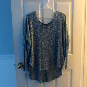 Sparkle & Fade Sweater